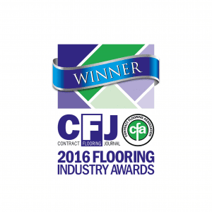 CFJ Award Winner 2016