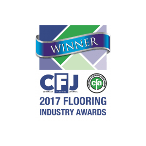 CFJ Award Winner 2017