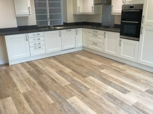 CFS Eternity LVT, Sand Limed Oak at Hill House Farm