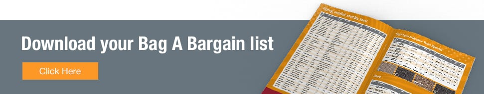 Download your Bag a Bargain List
